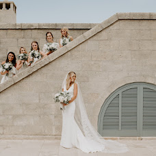Wedding photographer Francesco Gravina (fotogravina). Photo of 23.01.2019