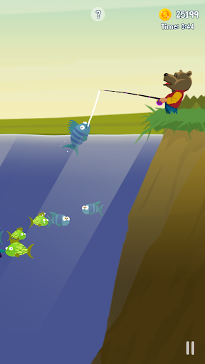 Fisherman screenshot 6