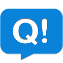 Q! Stay Qurious icon