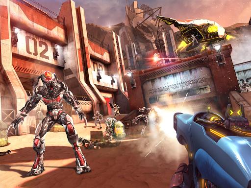 Shadowgun Legends screenshot 7