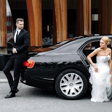 Wedding photographer Konstantin Peshkov (peshkovphoto). Photo of 04.10.2017