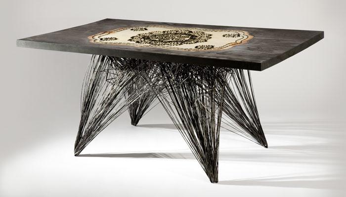 International Focus on Furniture