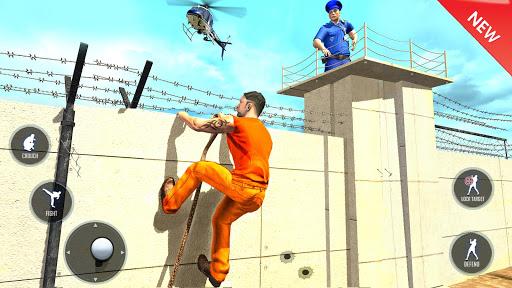 Télécharger Grand Jail - Jeu d'évasion de prison APK MOD (Astuce) screenshots 1