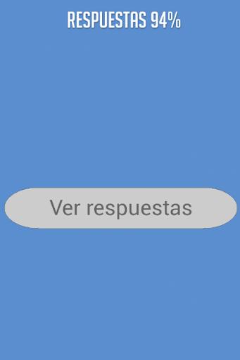 Respuestas 94 en Español