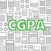 CGPA Calculator New
