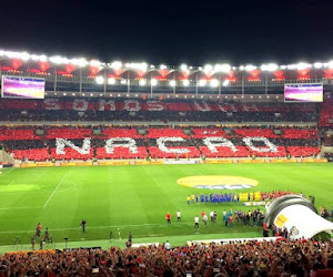 📷 Wat een beelden! Supporters van Flamengo gaan helemaal uit hun dak na het winnen van de Copa Libertadores
