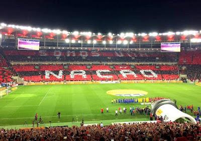 Flamengo compte 36 cas positifs au Covid-19, mais le Président du Brésil met la pression pour reprendre le championnat