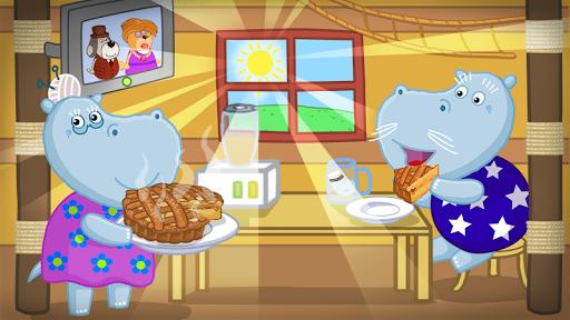Code Triche Bon Matin. Jeux u00e9ducatifs pour enfants APK MOD screenshots 3