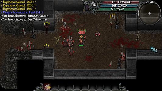 9th Dawn II 2 RPG v1.50