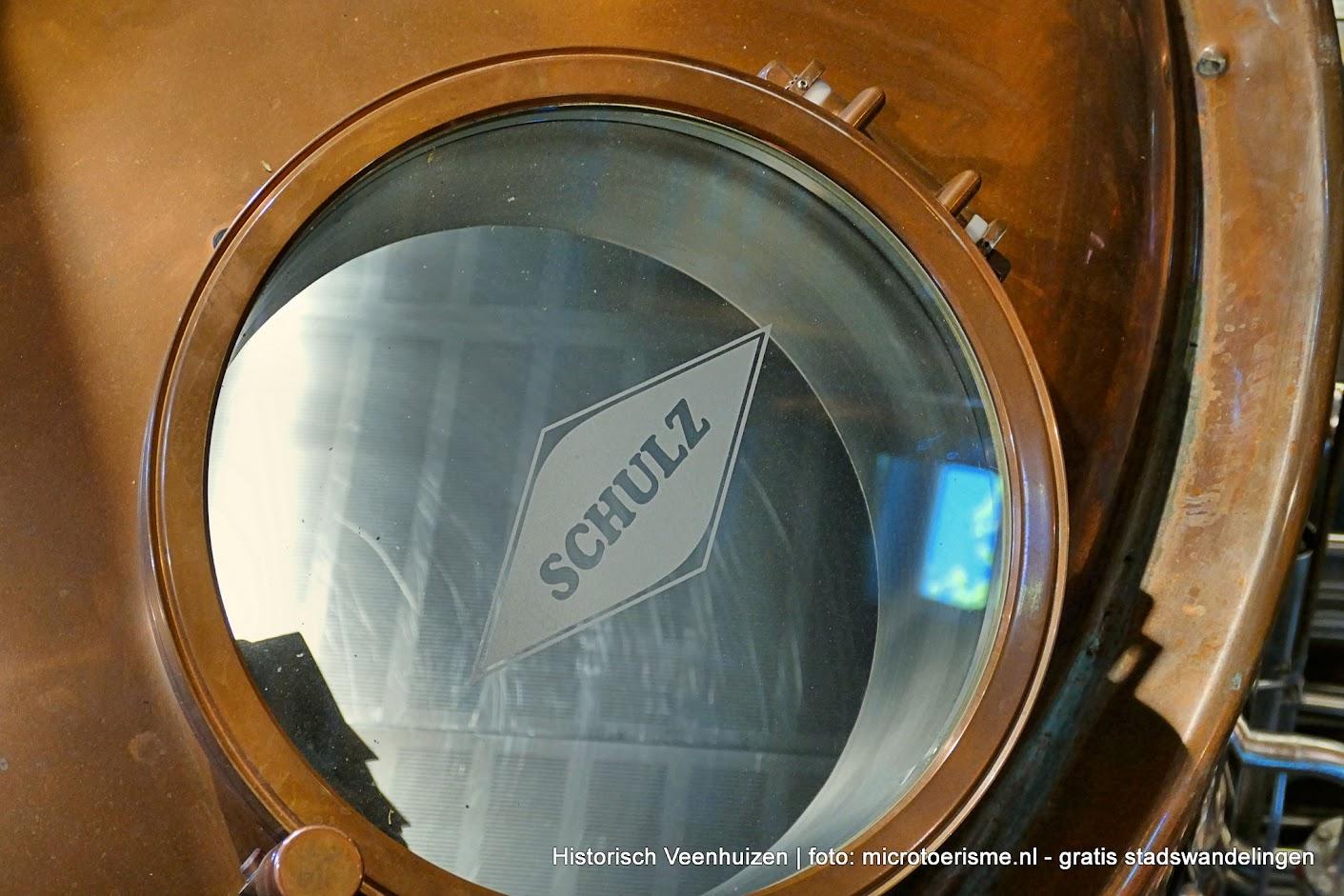 Aangeboden door: Stichting Microtoerisme InZicht Fotoblog Veenhuizen Maallust graanmaalderij bierbrouwerij Kaspar Schultz
