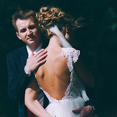 Wedding photographer Aleksandr Mustafaev (mustafaevpro). Photo of 21.09.2017