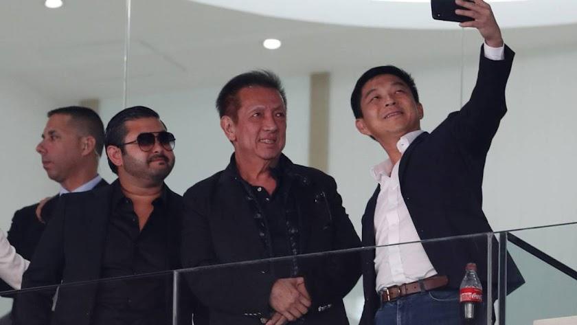 Peter Lim cede sus hoteles para combatir el coronavirus.