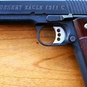 Handguns Wallpapers in HD