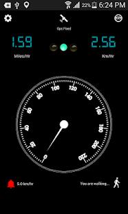 Car Speed Meter Checker - náhled