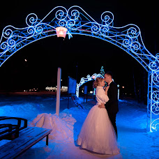 Wedding photographer Aleksandr Kalinin (aleksandrkalinin). Photo of 04.02.2017