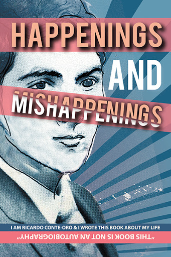 Happenings and Mishappenings cover