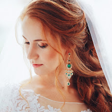 Wedding photographer Anastasiya Fedyaeva (naisi). Photo of 29.08.2017
