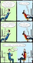 Photo: http://www.bonkersworld.net/means-of-communication/ #comic