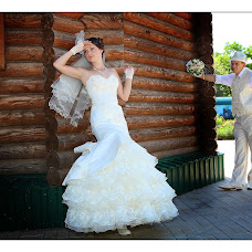 Wedding photographer Aleksandr Svistukhin (Svistuhin). Photo of 22.07.2013
