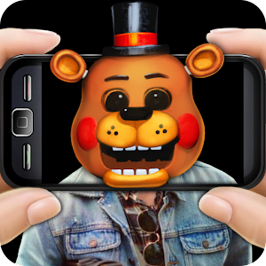 Photo Editor Freddy Joke for PC and MAC