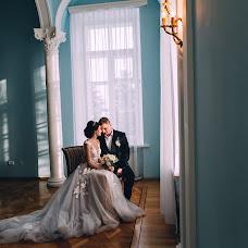 Fotograf ślubny Ekaterina Davydova (Katya89). Zdjęcie z 28.03.2018