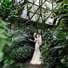 Wedding photographer Nataliya Surin (NataliaSurin). Photo of 20.03.2018