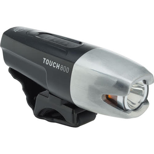 Planet Bike Touch 800 Rechargeable Headlight