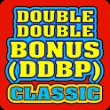 Double Double Bonus (DDBP) - Classic Video Poker icon