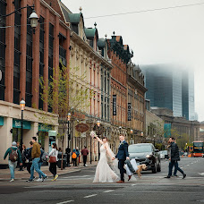 Wedding photographer Alena Romanovskaya (Soffi). Photo of 20.05.2018