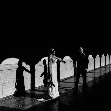 Fotógrafo de bodas Luis Louvila (LuisLouvila). Foto del 26.10.2017