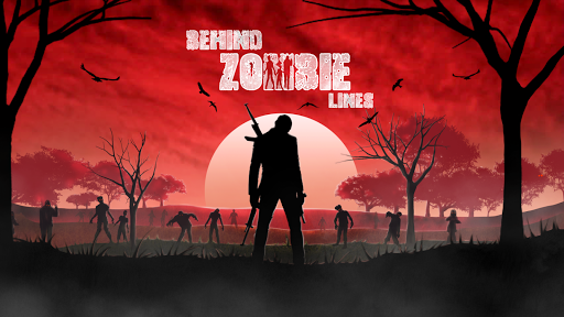 Behind Zombie Lines 1.6.5 {cheat|hack|gameplay|apk mod|resources generator} 3