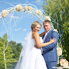 Wedding photographer Maksim Chekushkin (MaximChek). Photo of 02.10.2015