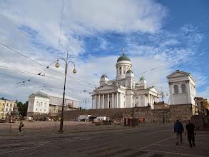 Photo: Helsingin tuomiokirkko (Helsinki Cathedral)
