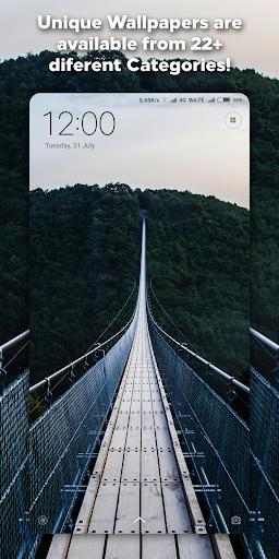 4K Wallpapers - Auto Wallpaper Changer 1.1.5 screenshots 4