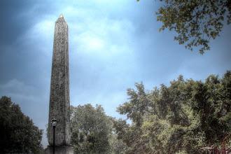 Photo: Cleopatras Needle, Central Park beckermanphoto.com