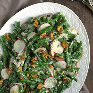 Green Bean Salad Mayonnaise Recipes.