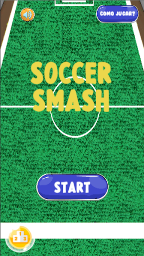 Soccer Smash 0.6 screenshots 1