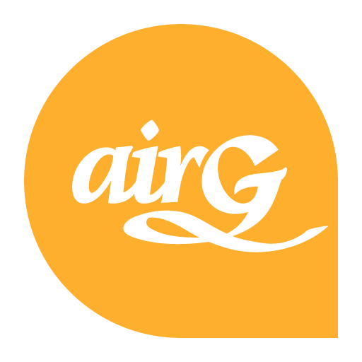 Airg chat login page