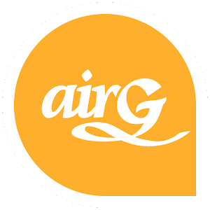 Free app: airg chat for blackberry.