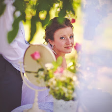 Wedding photographer Anna Monogarova (amonogarova). Photo of 12.08.2013
