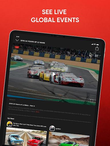 MotorTrend screenshot 22