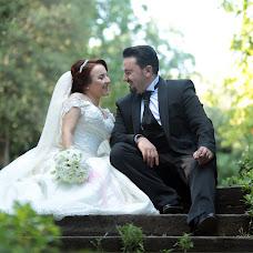 Wedding photographer Sinan Kılıçalp (sinankilical). Photo of 19.09.2018