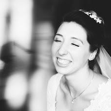 Wedding photographer Evgeniya Maksimova (evmax). Photo of 22.02.2018