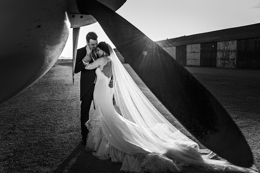 Wedding photographer Eliseo Regidor (EliseoRegidor). Photo of 31.01.2016