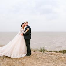Свадебный фотограф Анастасия Касимова (Shanti30). Фотография от 14.01.2019