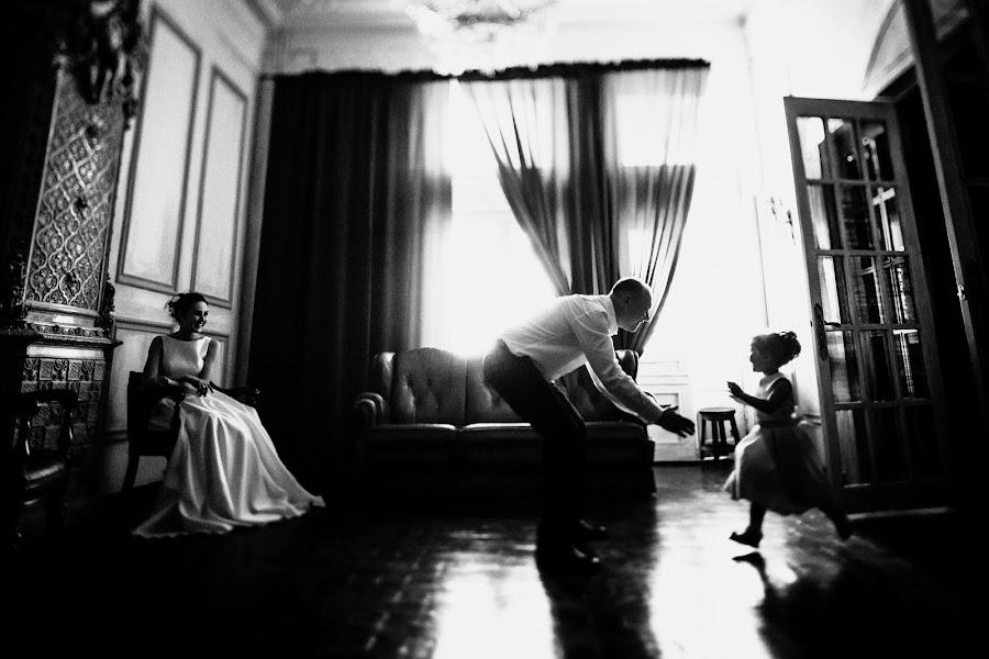 Wedding photographer Denis Isaev (Elisej). Photo of 10.04.2016