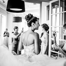 Wedding photographer Andreu Doz (andreudozphotog). Photo of 30.11.2016
