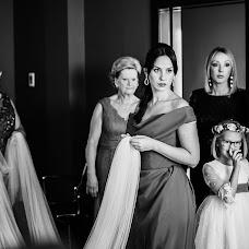 Wedding photographer Alfonso Azaustre (azaustre). Photo of 16.01.2018