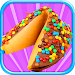 Fortune Cookies Deluxe Lucky Fortunes Cookie FREE icon