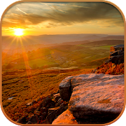 HD Landscape Live Wallpaper